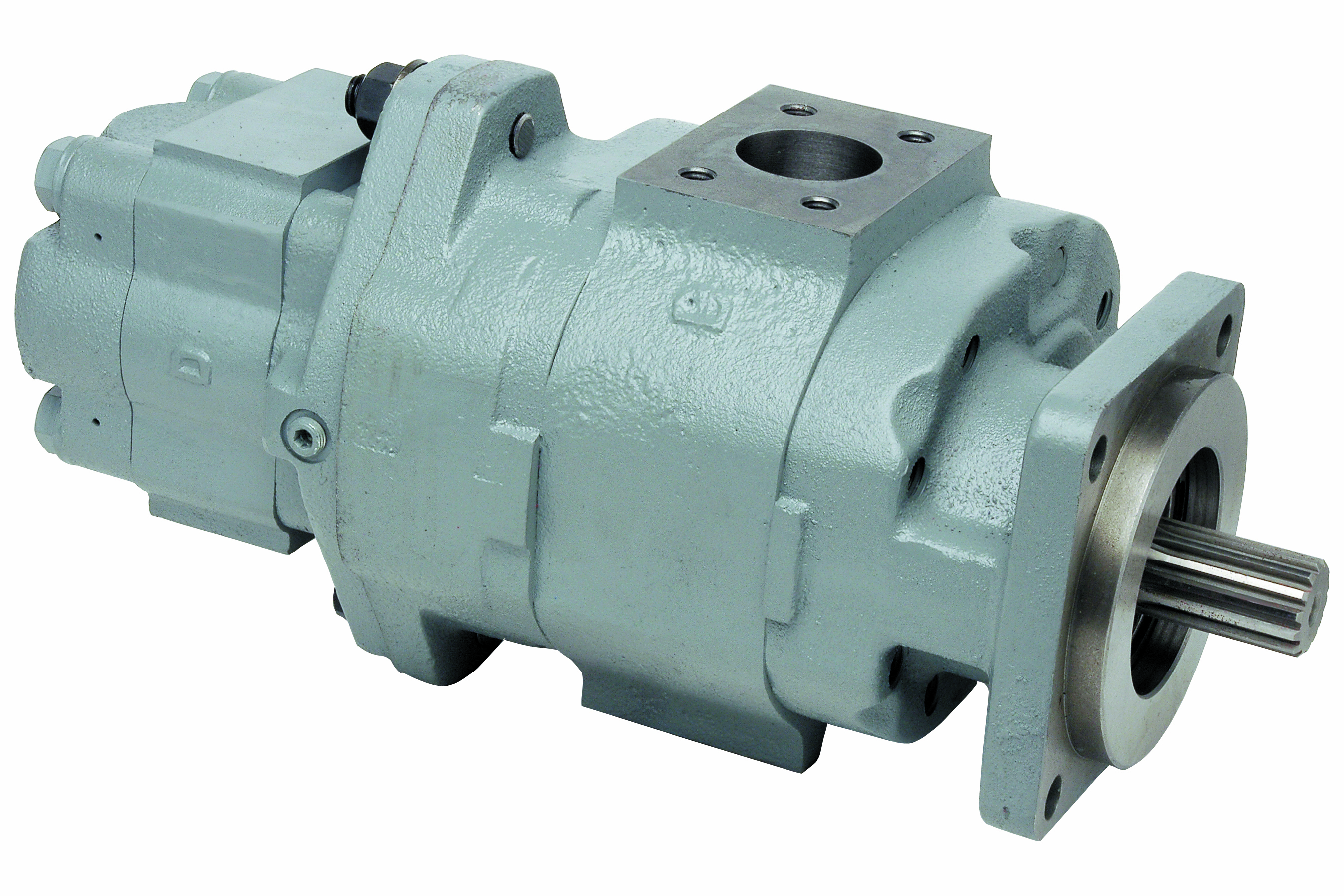 GEAR PUMP MHP76 Through Drive Gear Pump