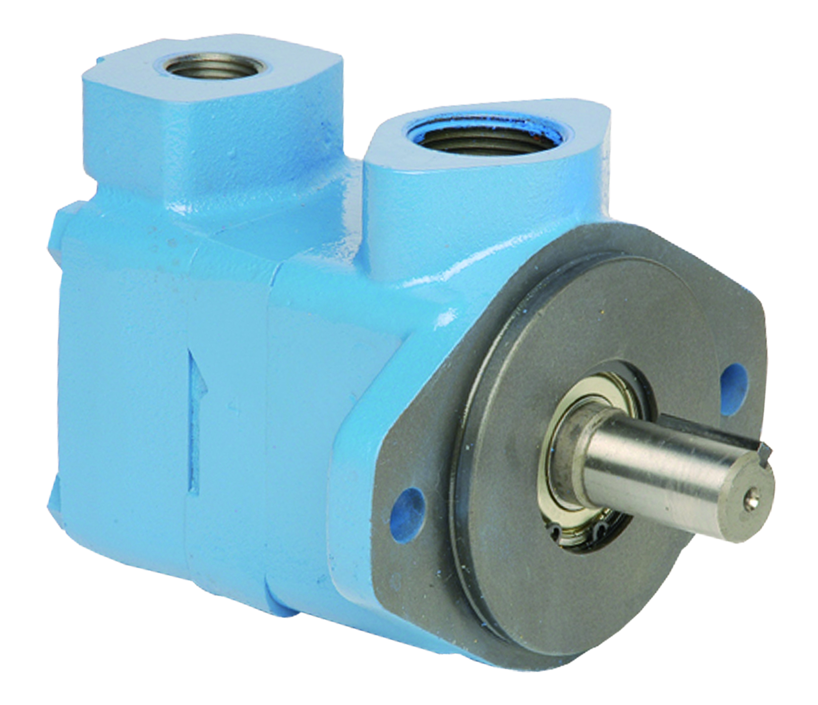 Vane Pump - Advanced Fluid Power, Inc.