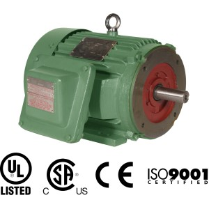 Explosion Proof Motor image website
